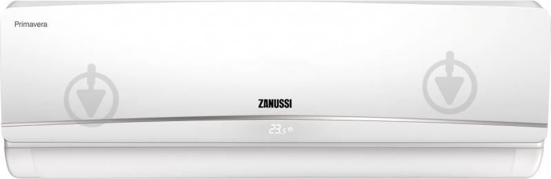 Кондиціонер Zanussi ZACS-09 HP/A15/N1 (Primavera) - фото 1