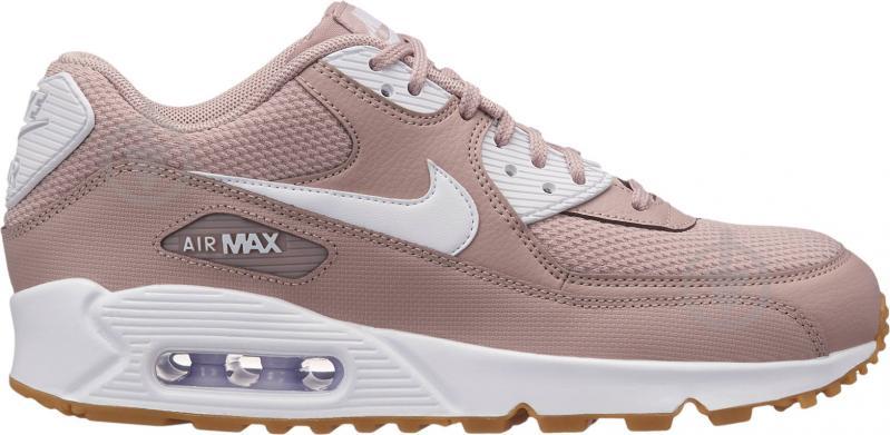 Кеды Nike 325213-210 р. 7 бежевый - фото 1