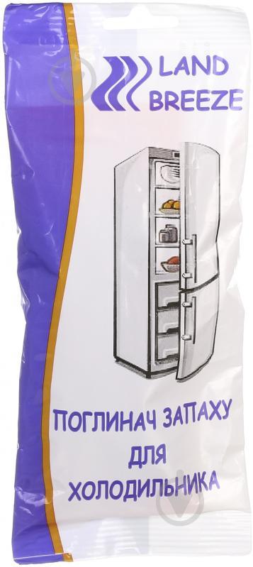 Поглотитель запахов Land Breeze для холодильников 117 - фото 1