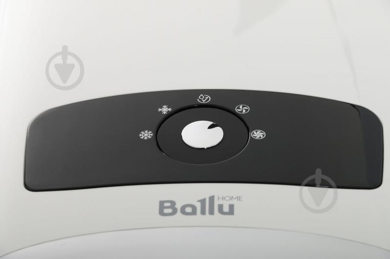 Кондиціонер Ballu BPAC-12 CM - фото 5