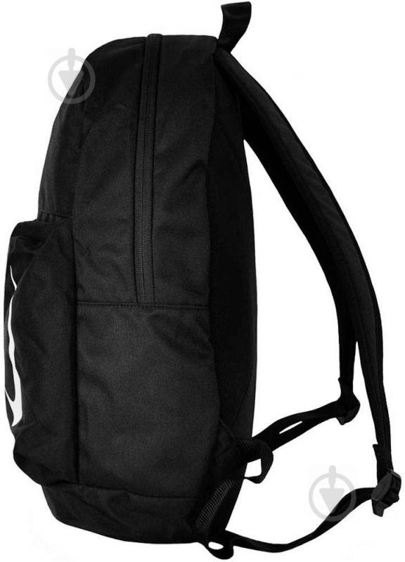 7cafe252e527 Рюкзак Nike Academy Team Backpack Junior черный BA5773-010 - фото 2