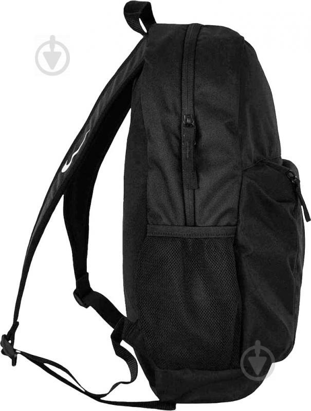 784bf4a9d2c8 Рюкзак Nike Academy Team Backpack Junior черный BA5773-010 - фото 3