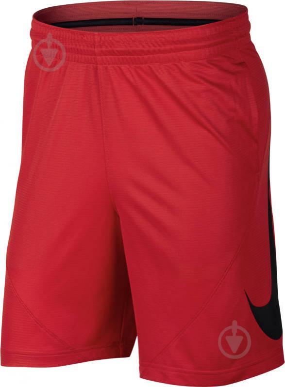 Шорты Nike M NK SHORT HBR 910704-657 р. 2XL красный - фото 1