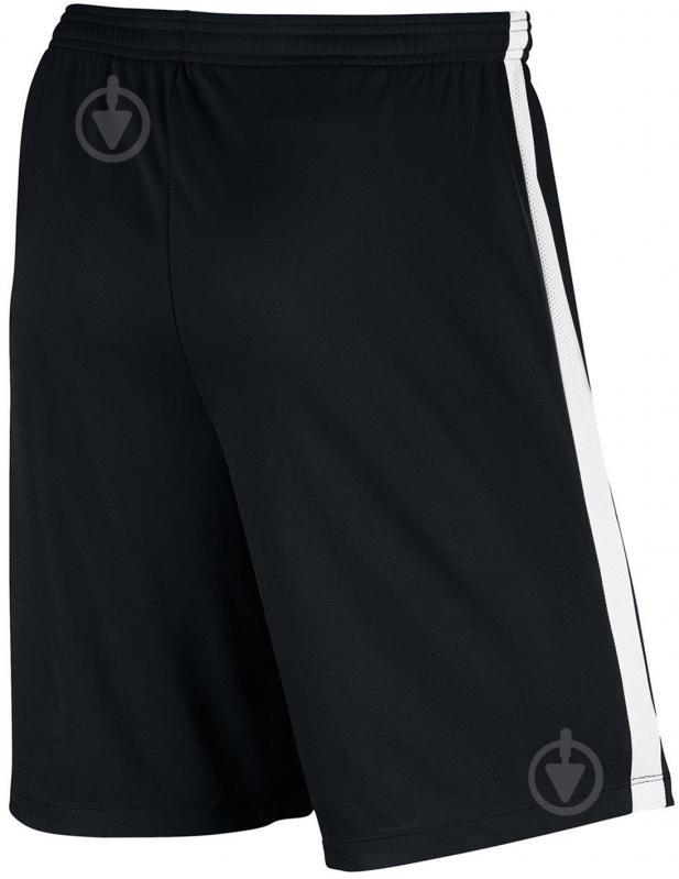 Шорты Nike M NK DRY ACDMY SHORT K 832508-010 р. M черный - фото 2