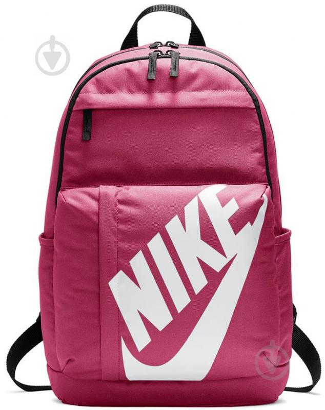 Рюкзак Nike Elmntl красный BA5381-674 - фото 1