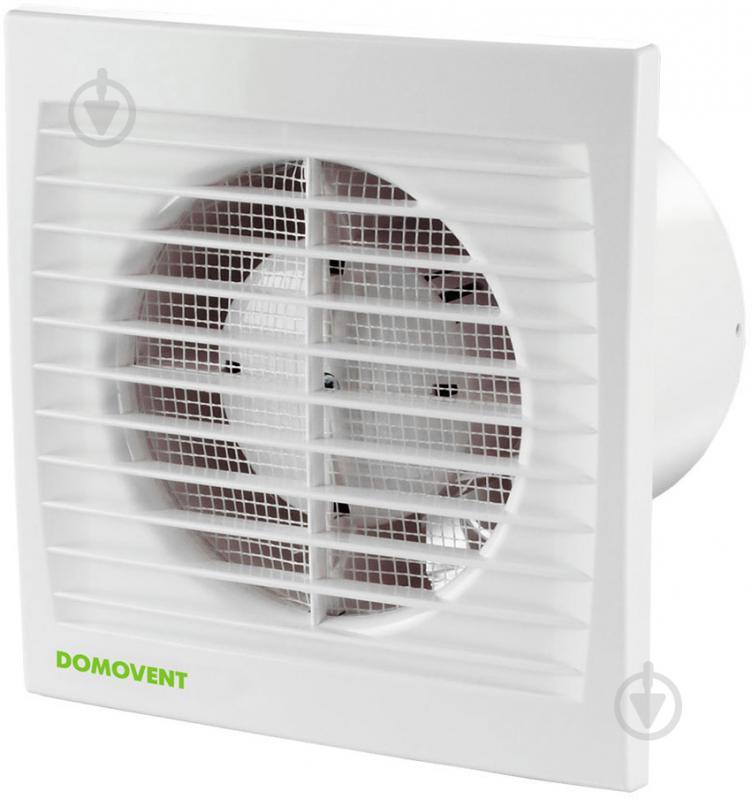 Вентилятор Домовент С 100