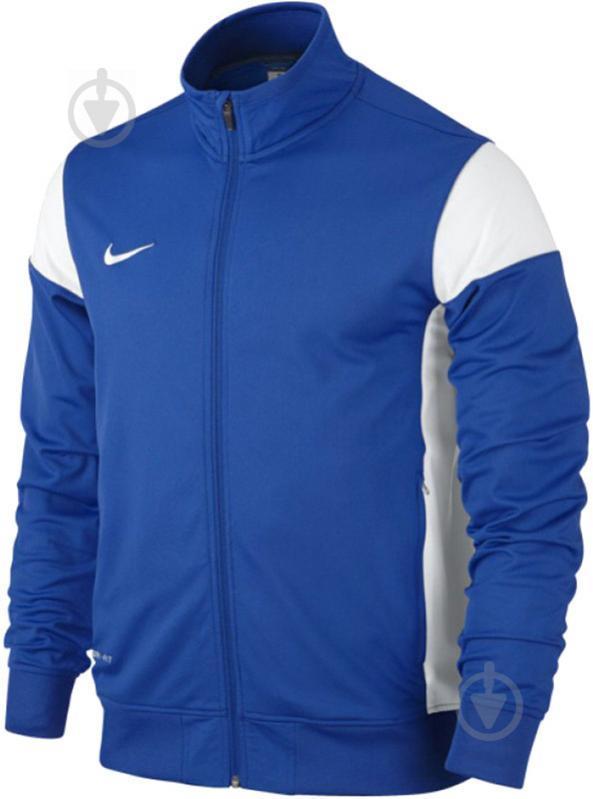 Куртка Nike Academy 14 р. S блакитний 588470-463 - фото 1