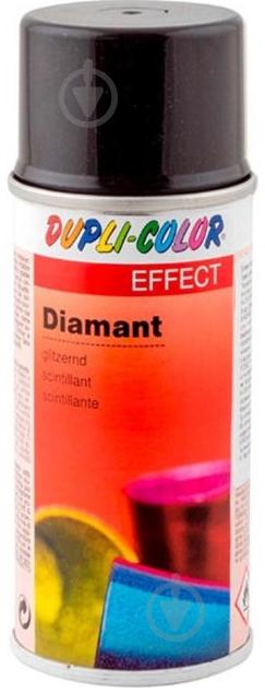 Эмаль аэрозольная Dupli-Color Effect diamant медный глянец 150 мл - фото 1