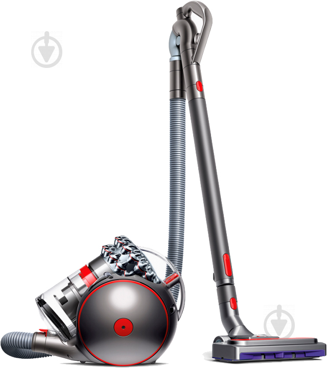 Пилосос Dyson CY26 Cinetic Big Ball Animal Pro 2