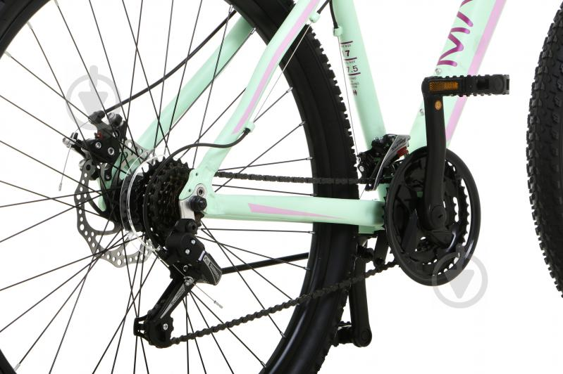 Велосипед MaxxPro 15