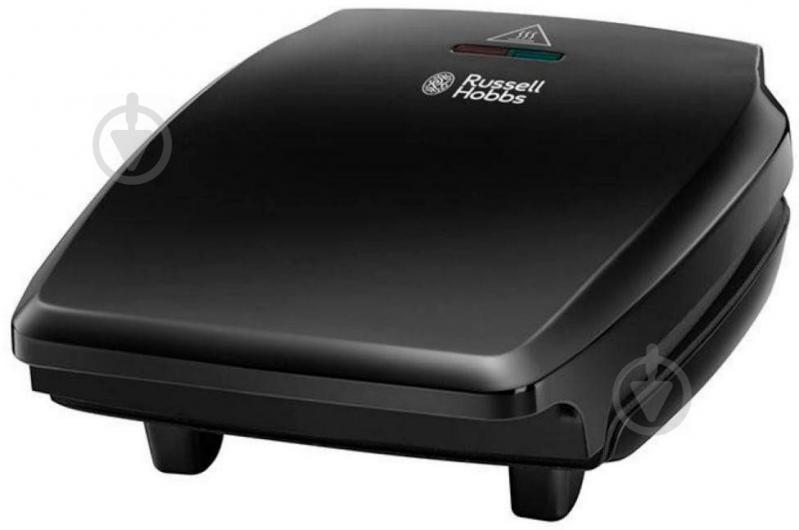 Електрогриль Russell Hobbs 23410-56 Compact Grill - фото 1