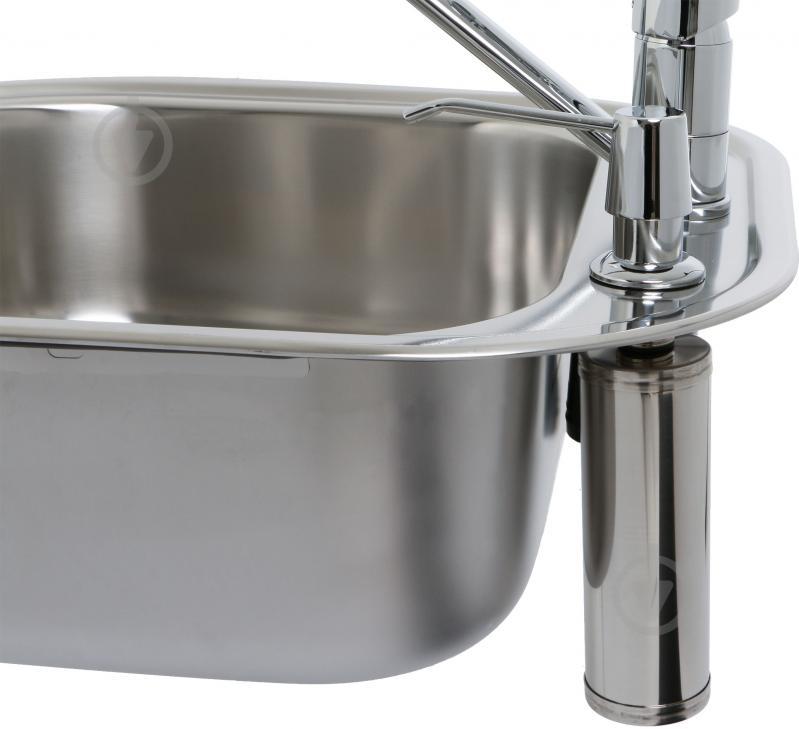Мойка для кухни Teka Stylo 1B - фото 3