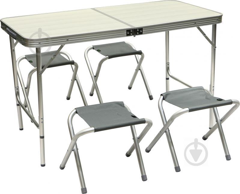 Комплект меблів розкладний Grilland SX-5102-1