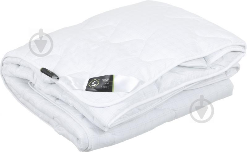 Одеяло Антистресс 200х210 см Songer und Sohne - фото 1