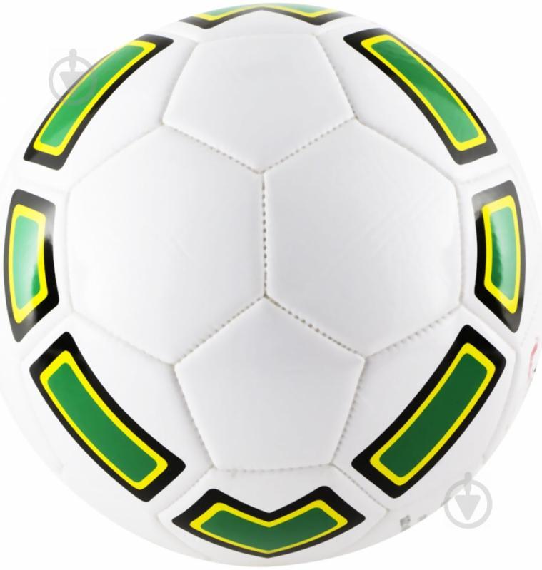 Футбольний м'яч Extreme Motion р. 5 FB0120 - фото 1