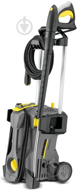 Міні-мийка Karcher   ProHD 600 1.520-095.0 - фото 1