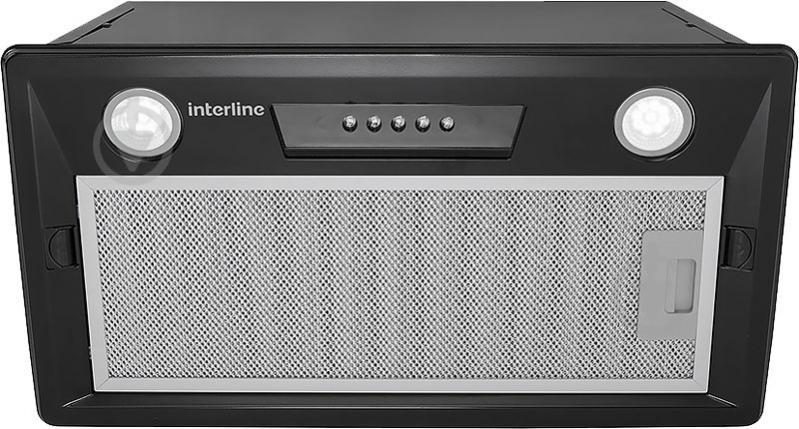 Витяжка Interline Smart BK A/60/T