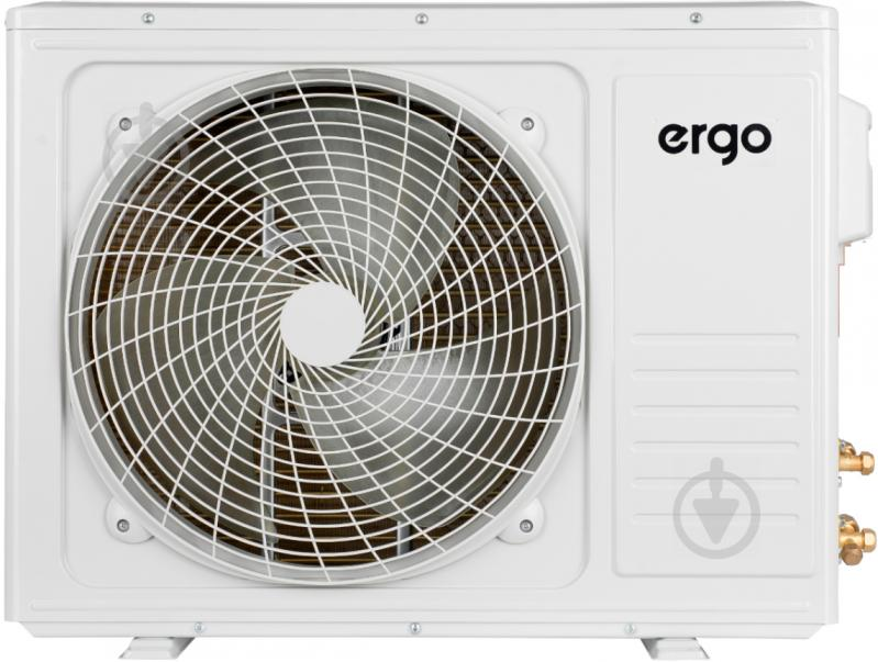 Кондиционер Ergo AC-0717CH - фото 5
