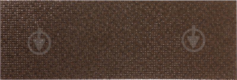Плитка Emigres Петра гоби маррон 25x75 - фото 1