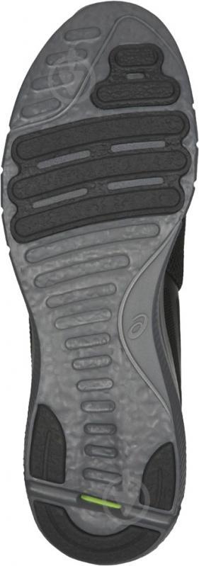 Кроссовки Asics Nitrofuze 2 T7E3N-9790 р.9 черный - фото 5