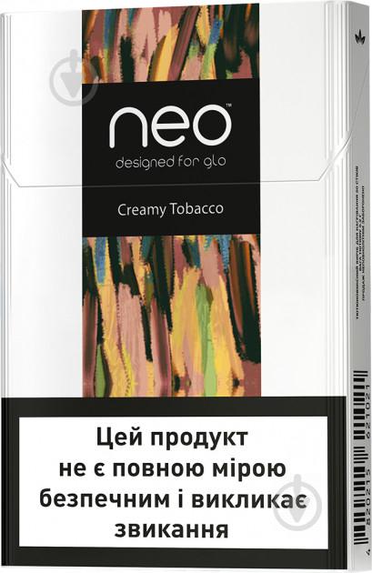 Табачные стики neo creamy tobacco рекламы табачных изделий статья