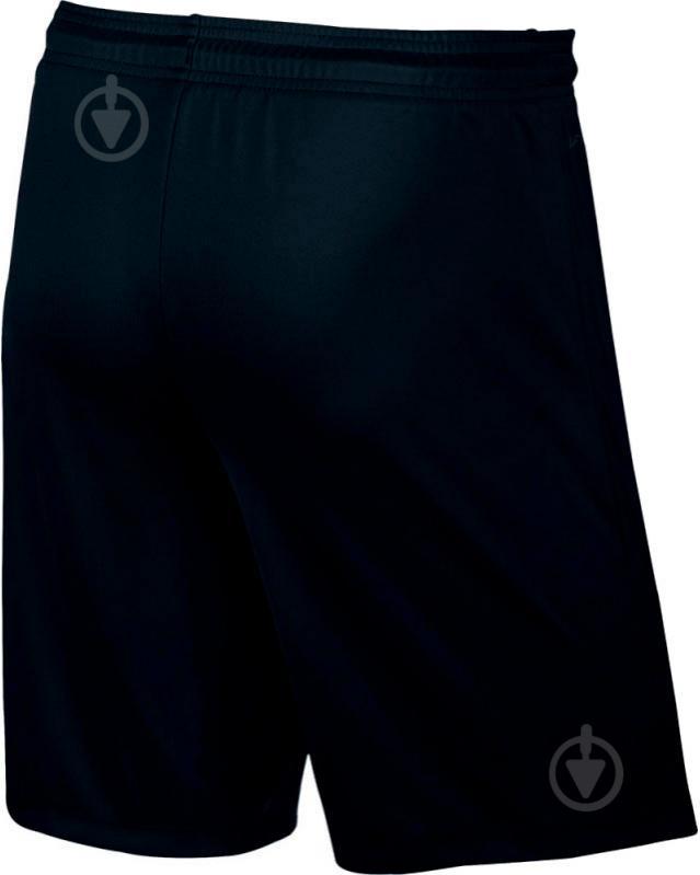 Шорты Nike Park II Knit 725887-010 р. S черный - фото 2