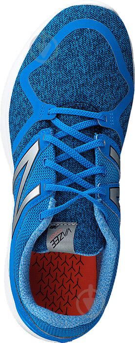 Кроссовки New Balance Coast MCOASYR р. 12 синий - фото 4