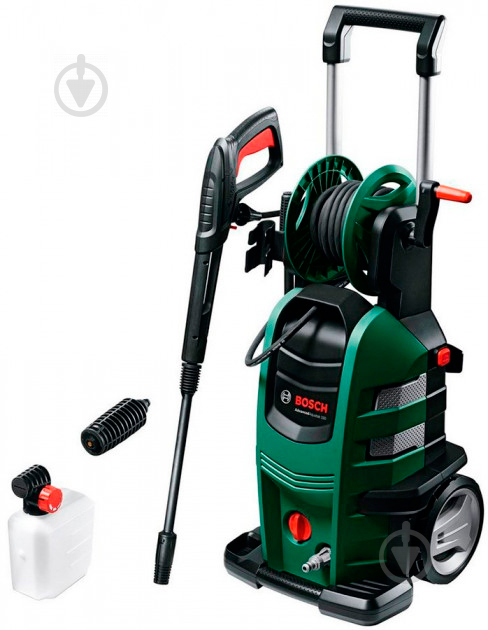 Мини-мойка Bosch AdvancedAquatak 140 06008A7D00 - фото 2