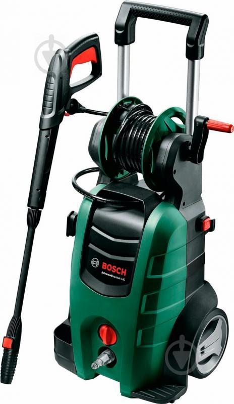 Мини-мойка Bosch AdvancedAquatak 140 06008A7D00 - фото 1