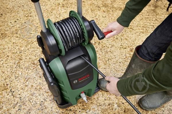 Мини-мойка Bosch AdvancedAquatak 140 06008A7D00 - фото 3