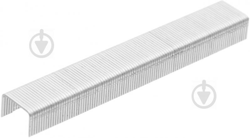 Скоби для ручного степлера MODECO 8 мм тип 53 (А) 1000 шт. MN-46-108 - фото 2