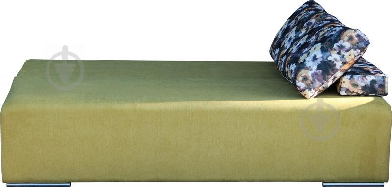 Диван прямий Берегиня Аполо квітковий принт 1940x910x770 мм - фото 3