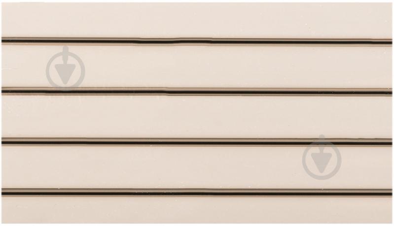 Поликарбонат сотовый 4мм 1050x3000мм бронзовый - фото 2