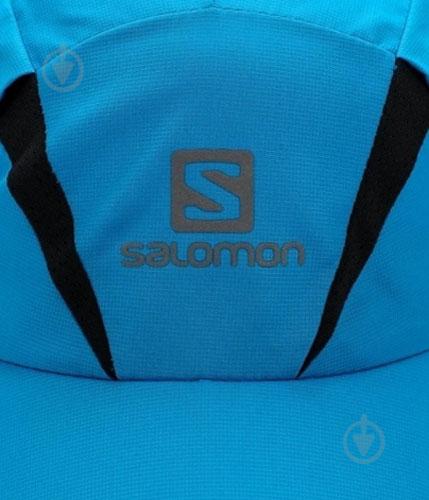 Кепка а/в уні. р.S/M L40047700 XA_CAP Salomon SS18 - фото 2