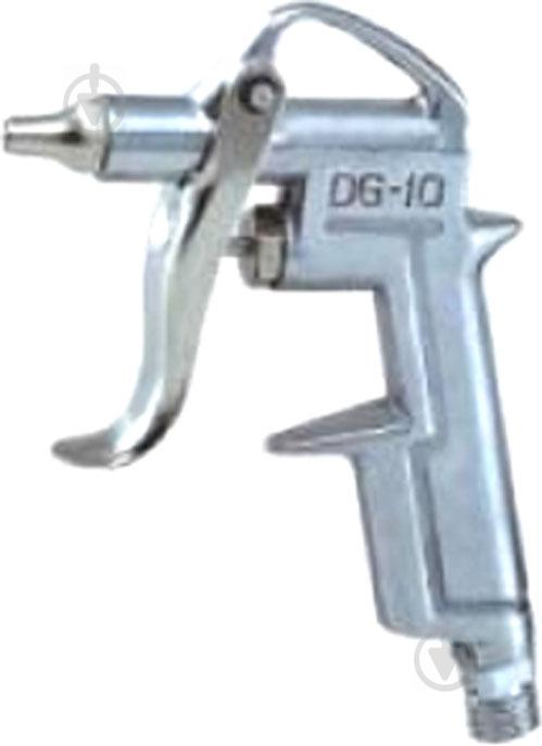 Пневмопістолет продувальний Промінструмент продувочний ПП10-1 - фото 1