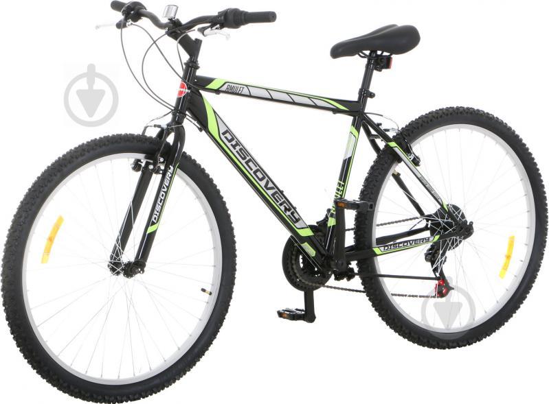 Велосипед Discovery 19