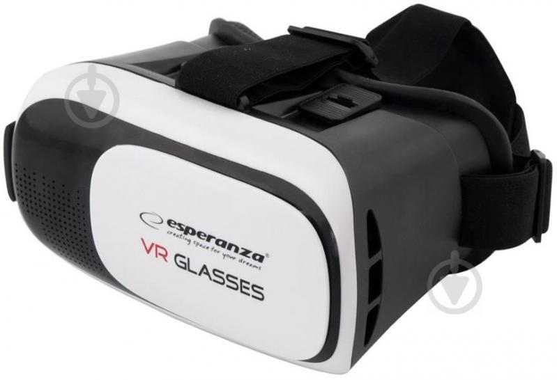 Очки виртуальной реальности Esperanza Glasses 3D VR EMV300. 199Купить! грн.  27.ua. Доставка  Киев 21715f209d2cf