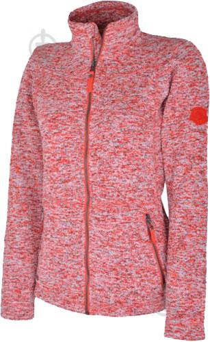 Олімпійка McKinley Rubin р. 36 темно-рожевий 257106-0411 - фото 1