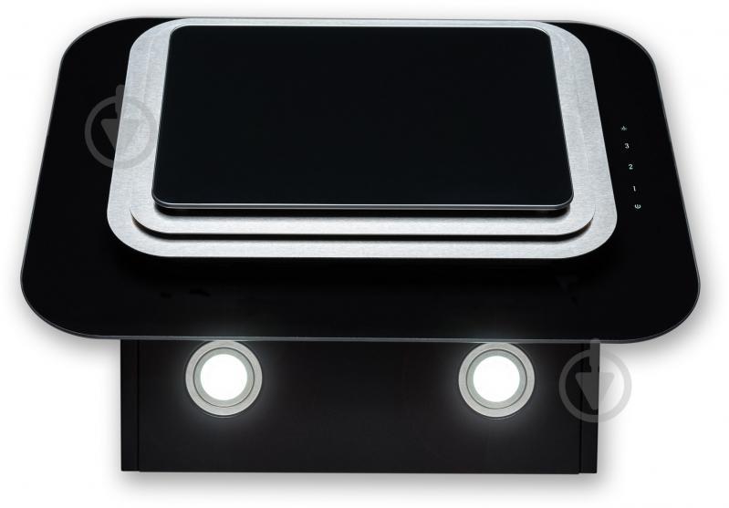 Вытяжка Minola HVS 6662 BL/I 1000 LED - фото 6