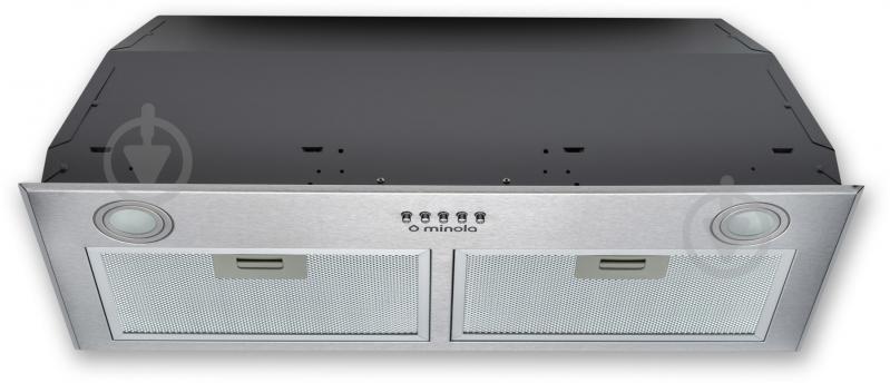Витяжка Minola HBI 7812 I 1200 LED - фото 3