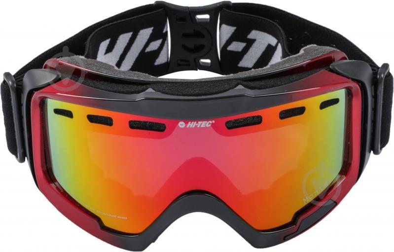 Гірськолижна маска Hi-Tec Monte - фото 1