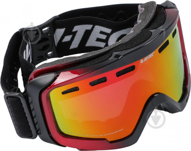 Гірськолижна маска Hi-Tec Monte - фото 2