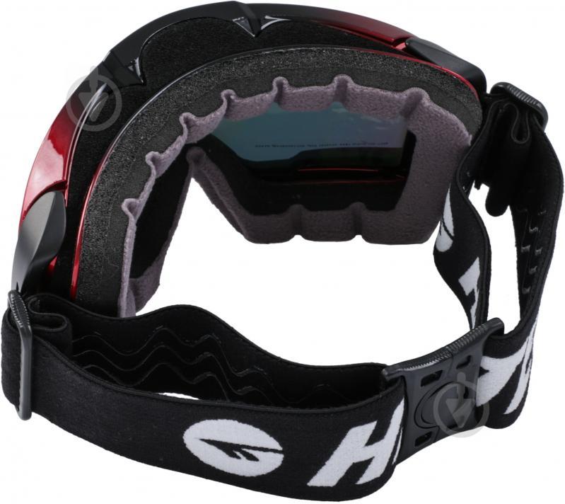 Гірськолижна маска Hi-Tec Monte - фото 3