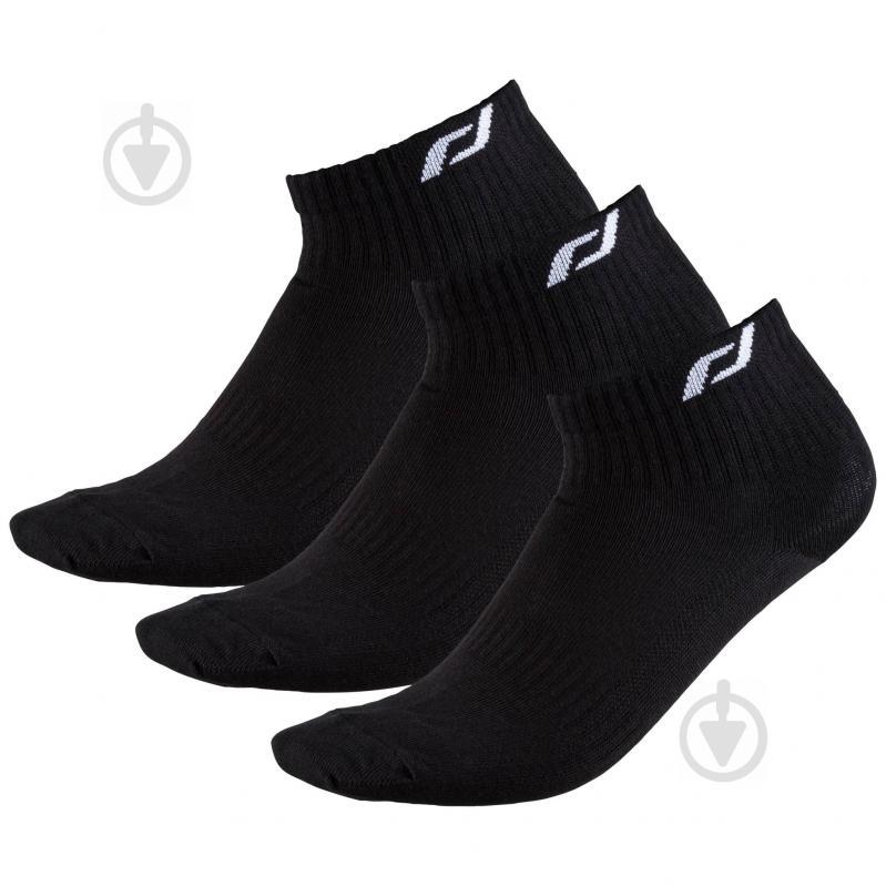 Шкарпетки Pro Touch NewLjubljana р. 42-44 чорний - фото 1