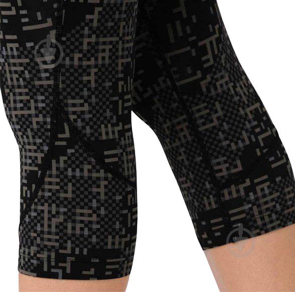 Тайтсы Asics Race Knee Tight р. L черный 141230-1179 - фото 6