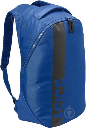 Рюкзак Asics Training Large Backpack 21 л синий 146812-0844 - фото 1