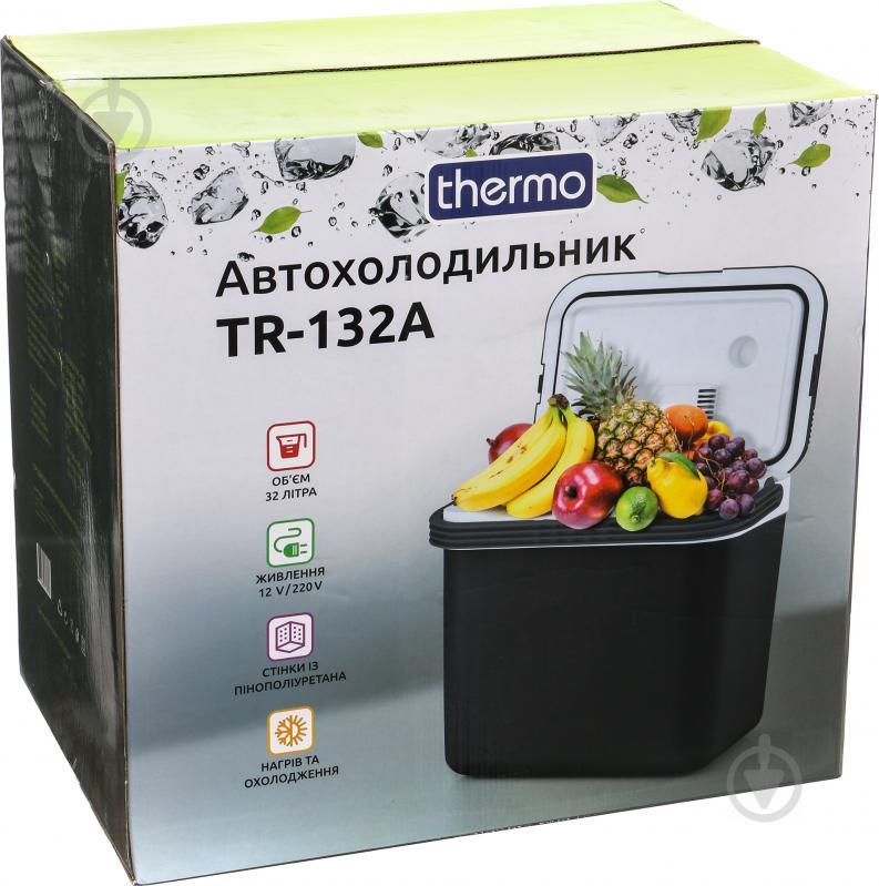 Автохолодильник TR-132А Thermo 32 л - фото 10