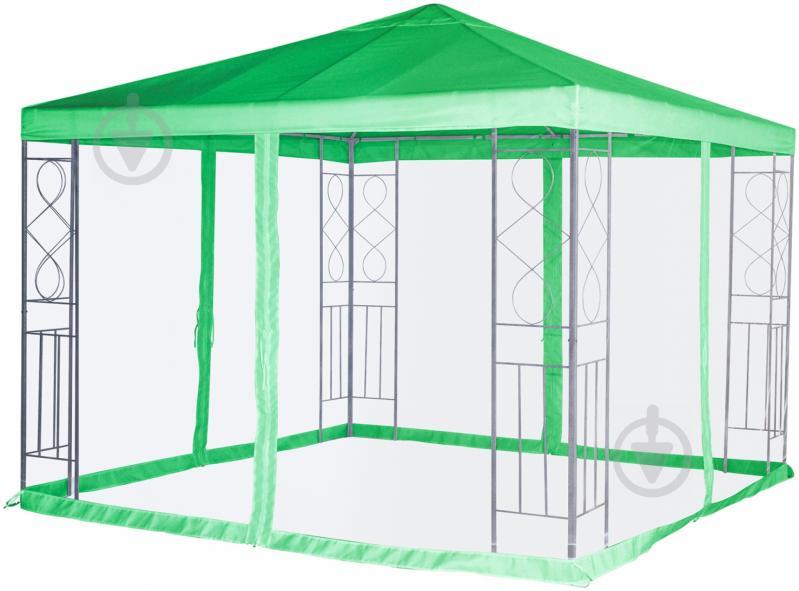 Павільйон Underprice з москітною сіткою DU171-green - фото 1