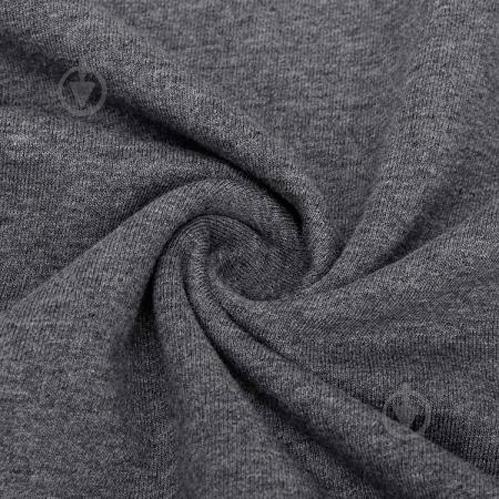 Джемпер EA7 р. XL темно-серый меланж 6YPM52-PJ05Z-3925 - фото 6