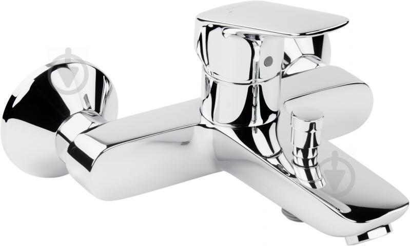 Змішувач для ванни Hansgrohe MyCube 71241000 - фото 1